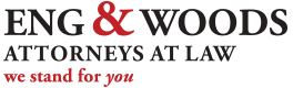 Eng & Woods header logo